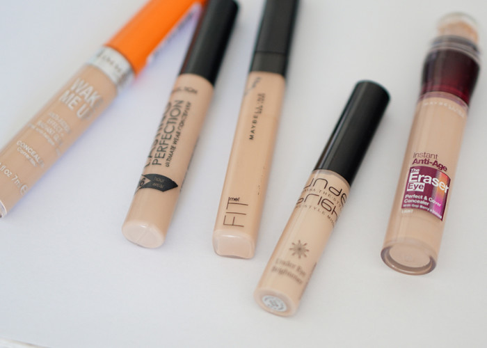 best under eye concealer drugstore