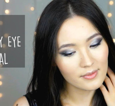 Silver Smokey Eye Thumbnail