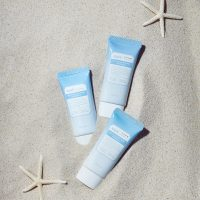 Klairs Mid-day Blue Sun Lotion 4