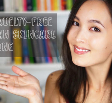 My Cruelty-Free Korean Skincare Routine