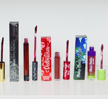 Battle of the Liquid Lipsticks Comparison Review