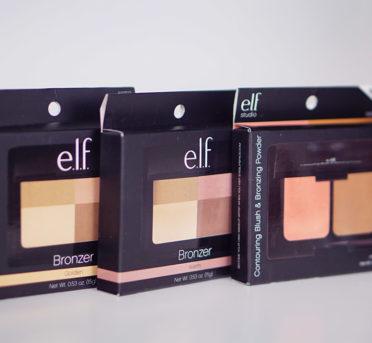 ELF Cosmetics Haul Vegan Makeup