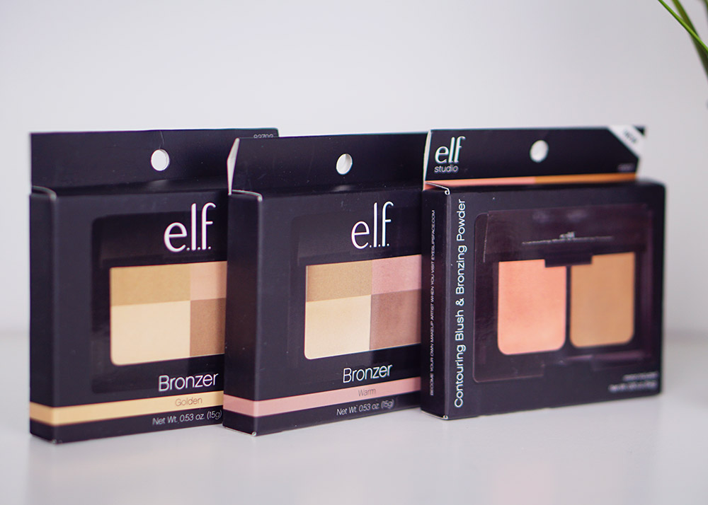 Elf Cosmetics Haul Vegan Makeup Koja