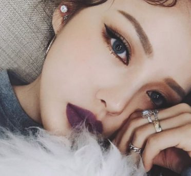 Hottest Korean Makeup Trends 2017